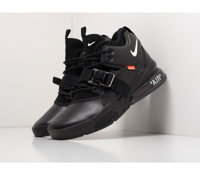 Кроссовки Nike x OFF-White Air Force 270