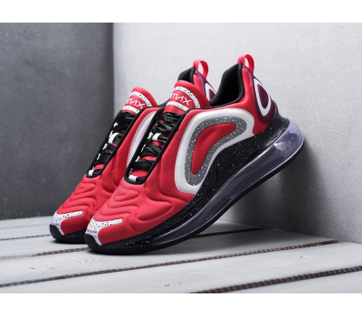 Кроссовки Nike x Undercover Air Max 720